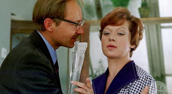 Мечты сбываются. Любимая актриса советского экрана — утонченная Алиса Фрейндлих.
