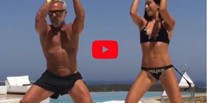 Встречайте новую звезду — 50-летнего танцующего миллионера, который взорвал «Инстаграм»