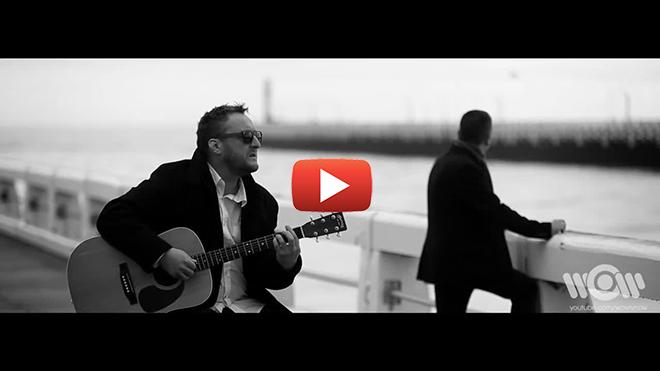 Эта песня украдет ваше сердце: «Твист в моей трезвости» Chester Page