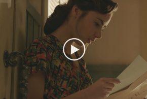 Отличный ролик, у меня слезы! Знаменитое стихотворение Константина Симонова «Жди меня»