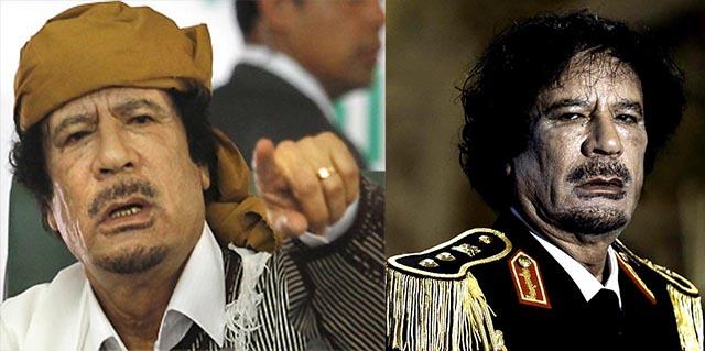Последние слова и пророчество Муаммара Каддафи. Умирая он не просил пощады!