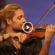 Его скрипка приводит публику в восторг! Знаменитый «Чардаш» и быстрый ритм Дэвида Гарретта