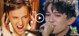 Парень перепел на китайском шоу талантов «Оперу №2» Витаса. Результат превзошел ожидания!
