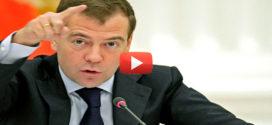 Интересный опрос жителей столицы: нужно ли сменить Дмитрия Медведева.