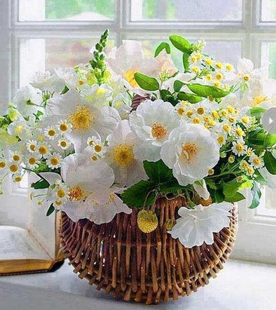 И повториться здесь не грех Весны, Любви, Цветов для Всех!!! С 8 Марта Дорогие Женщины!