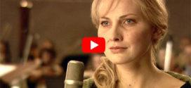 «Анна Герман пела так, будто прощалась с жизнью» Из-за смертельного рака, диагностированного у Анны, эту сцену пришлось записывать несколько раз
