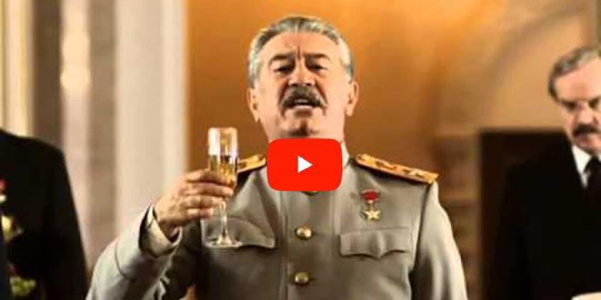 Сталин о русском народе и своих ошибках. Я не грузин, я русский грузинского происхождения!