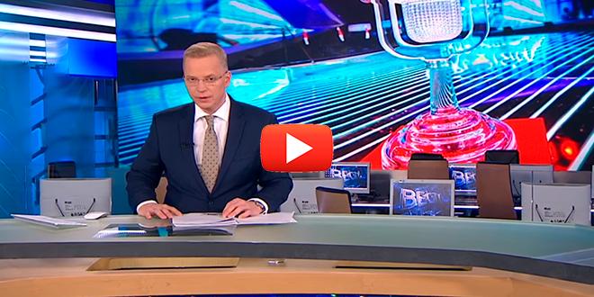 Из-за ошибки Россия ЛИШИЛАСЬ участия в Евровидении…