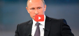 Этот видео-стих Рабочего класса стал ХИТом! Как Путин прокомментировал ситуацию в Сибири