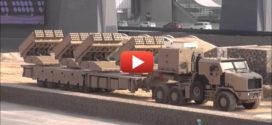 Во арабы дают! Этот агрегат может выпустить почти 300 снарядов за пару минут