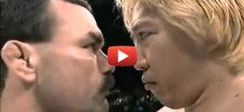 Вот это ЗРЕЛИЩЕ — Фрай vs Такаяма! Этот бой был признан БОЕМ ВЕКА!