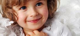 «Хочешь я тебе скажу, почему Бог так долго не давал тебе ребеночка?», — сказала моя 3х-летняя дочь…