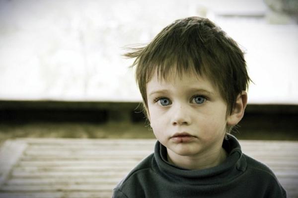 Рассказ про приемного мальчика, редкую стерву и о том, как нужно воспитывать детей