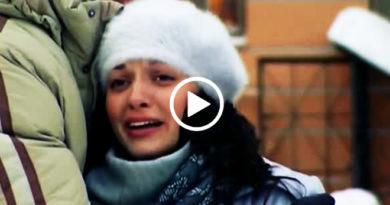 Этот клип невозможно смотреть равнодушно — всегда со слезами на глазах…