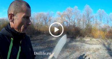 Сибирский Ниндзя с лопатой! Спецназ, ЦРУ и ГРУ отдыхают