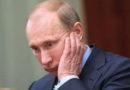 Первые фото шикарной дачи Путина. Такой роскоши мы еще не видели!