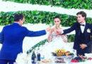 Нереальная свадьба дочери Михаила Турецкого превзошла по шику свадьбу внука Пугачевой!