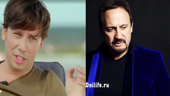 Максим Галкин поведал о конфликте со Стасом Михайловым