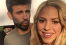 Расставание Жерара Пике и Шакиры стало главной сенсацией недели