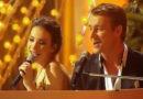Алексей Воробьев и Виктория Дайнеко «В последний раз». Трагично, но для их пары эта песня стала пророческой!