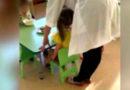 Ошеломляющее видео: вот, что воспитатели делают с вашими детьми в детсадах
