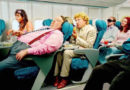 Вот КАК требуется ВОСПИТЫВАТЬ детей и религиозных фанатиков! Случай на рейсе Тель-Авив — Верона