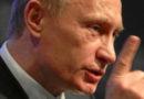 Путин рассказал о том, как вытащил из ужасного пожара свою дочь