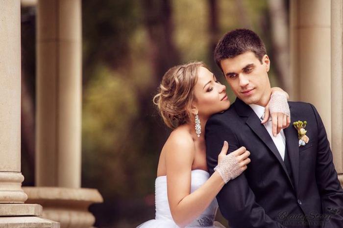 Молодожены в браке всего 2 недели, однако парня успели шокировать не по-детски!