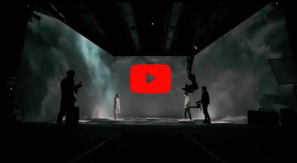 Сергей Лазарев - Ты единственная, изготовление и съемки клипа к Евровидению 2016