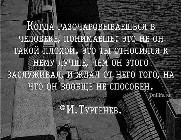 Иван Тургенев - Гений с дыркой в голове