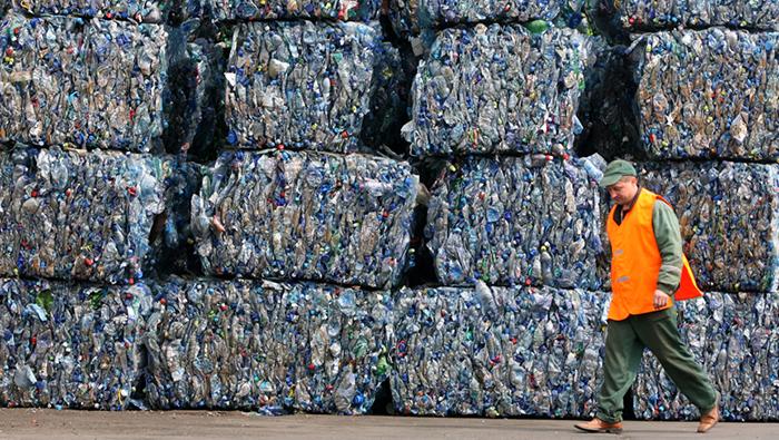 Пример Всем! В Японии из отходов делают целые острова