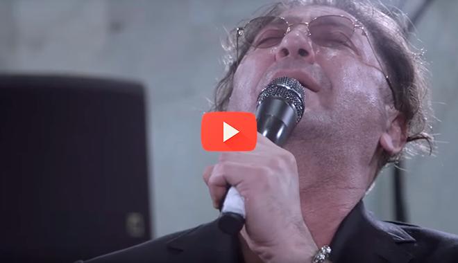 В Московском метро известный исполнитель Григорий Лепс исполнил свои композиции…