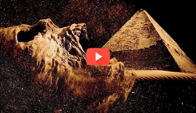 Учёные нашли саркофаг с ТЕЛОМ. Прилагалась записка…