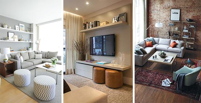 15 уникальных дизайнов гостиной, на которые вам действительно стоит взглянуть