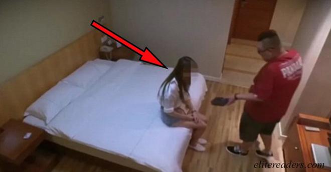 Она предложила мужчине свою девственность за iPhone 8. Вот, что произошло дальше...