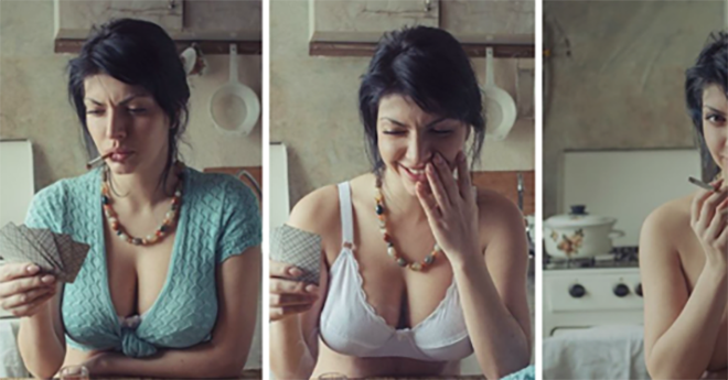 18+ Потрясающих снимков известного украинского художника, который знает как поймать момент в фотографии