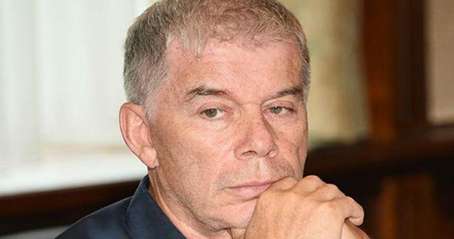 Олег Газманов прекратил общение со старшим сыном из-за неудачно выполненной пародии