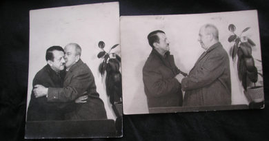 Жизнь Адольфа Гитлера после смерти