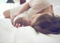 Свекровь выгнала с младенцем на руках из квартиры мужа