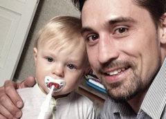 Получивший звание Заслуженного артиста Российской Федерации певец Дима Билан наконец-то стал отцом