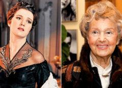 94 года в тени: Загадочная актриса российской сцены, которая не дает интервью и не снимается в кино