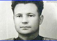Советский летчик, который был награжден и Гитлером и Сталиным