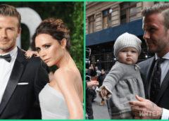 «Похожа на маму?» — как сейчас выглядит подросшая дочь Дэвида и Виктории Бекхэм